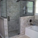 Bathroom remodel Buck Lake