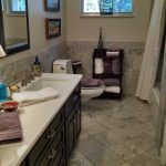 Bathroom Remodel in Killearn