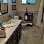 Bathroom Remodel in Killearn