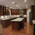 After Kitchen Remodeling Services on Mahan