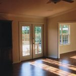 Custom Built Home Interior in Florida