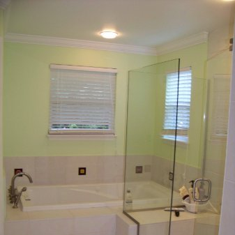 Bathroom Remodel In Tallahassee FL