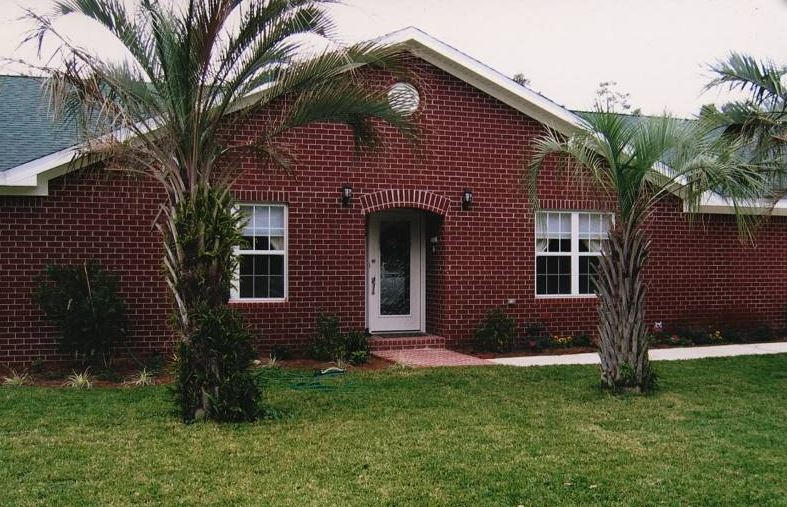 Custom Home Builder in Tallahassee