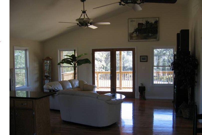 Advantages of Custom Homes