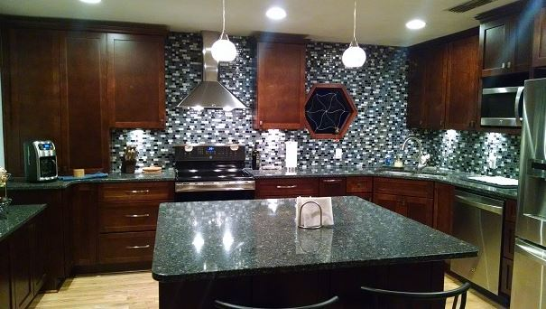 Kitchen Remodels in Tallahassee