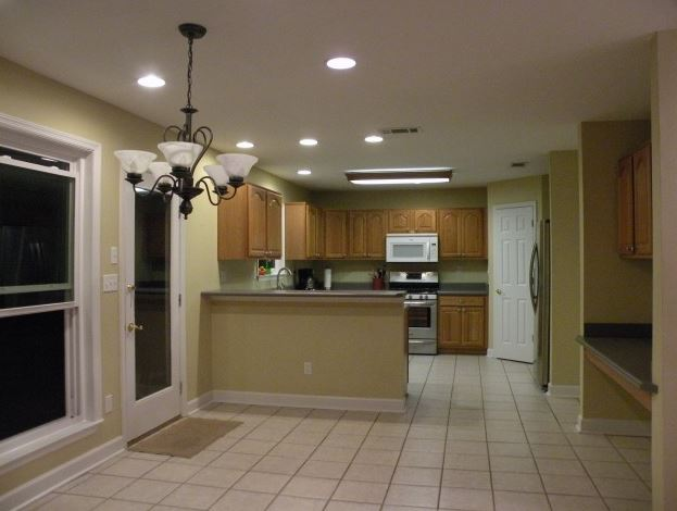 The Benefits of Kitchen Remodels