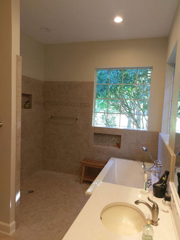 Bathroom Remodeling Tallahassee Fl Reynolds Home Builders