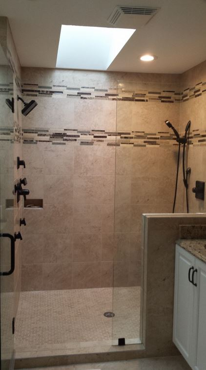 Walk-In Showers